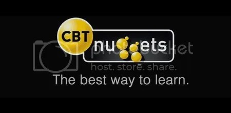 CBT Nuggets - SQL Courses Collection