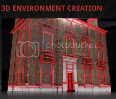 CGWorkshop - 3D Environment Creation Tutorials