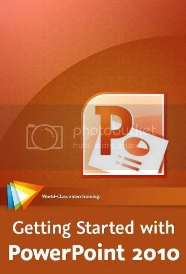 Getting Started with PowerPoint 2010: Learn the Basics and More