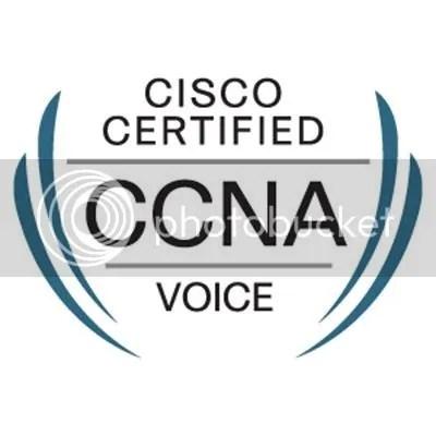 INE - Cisco CCNA Voice Course Full Training