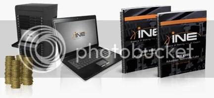 INE CCIE Voice Workbooks 2011-2013