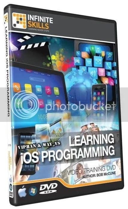 Infiniteskills - Learning iOS Programming + Working Files