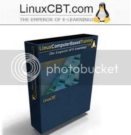 LinuxCBT - EL-3 Edition Training