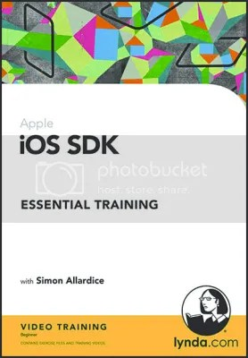 Lynda - Adobe iOS SDK Essential Training (2012)