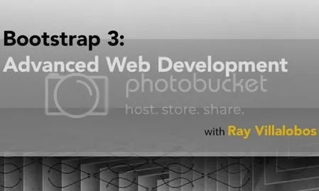 Lynda - Bootstrap 3: Advanced Web Development