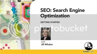 Lynda - SEO: Search Engine Optimization Getting Started