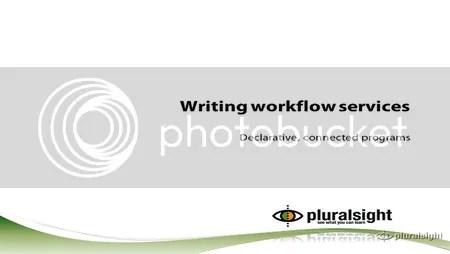Pluralsight - WF4 Workflow Services Fundamentals Training