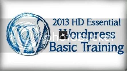 Udemy - Essential WordPress Basic Training