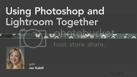 Using Lightroom and Photoshop Together Training