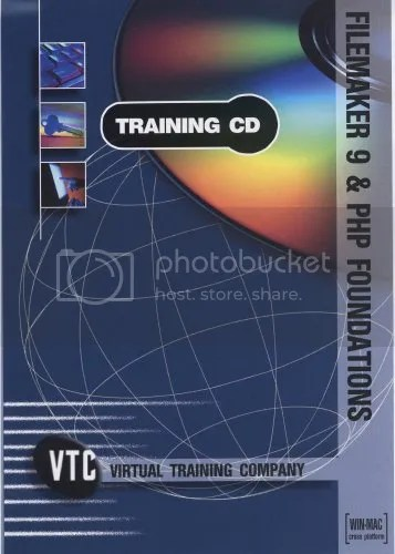 VTC - FileMaker and PHP Foundations