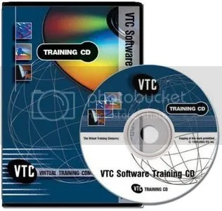 VTC - MYOB Accounting Plus 18