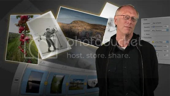 Video2Brain - Creating Dynamic Slideshows with FotoMagico and Photoshop