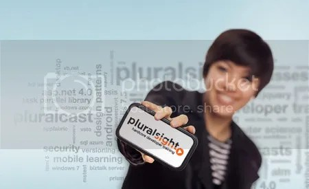 Pluralsight - Video Courses Part 2 (CSS - Silverlight)