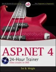 Wiley - ASP.NET 24-Hour Trainer DVD