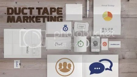 creativeLIVE – Duct Tape Marketing with John Jantsch