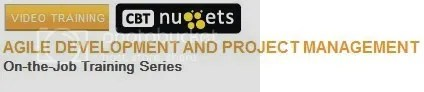 CBT Nuggests – Agile Development and Project Management