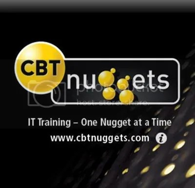 CBT Nuggets - Cisco CCNP SWITCH 642-813