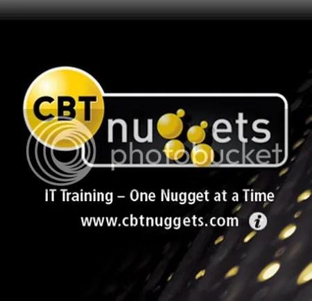 CBT Nuggets - Exam Walkthrough: Cisco ICND2/CCNA 200-101
