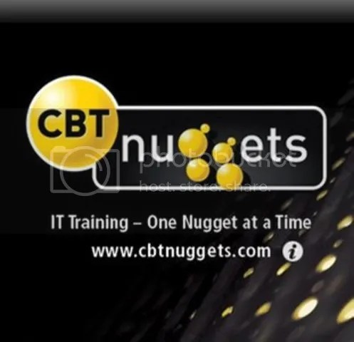 CBT Nuggets - IIS 8.5 Administration of Internet Information Services