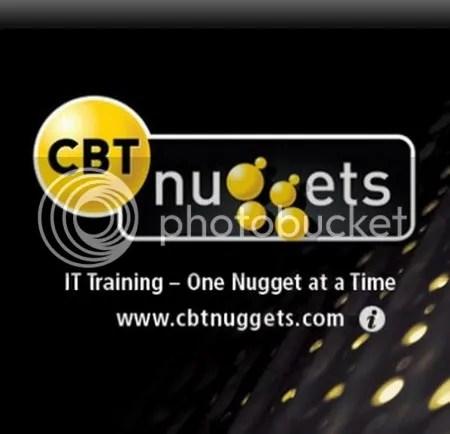 CBT Nuggets - PowerShell 3 Toolmaking Scripting