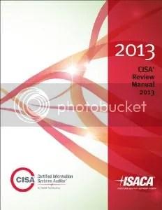 CISA Review Manual 2013