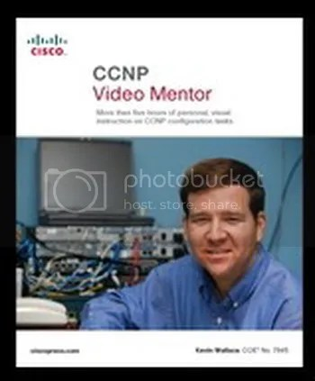 Cisco Press - CCNP Video Mentor