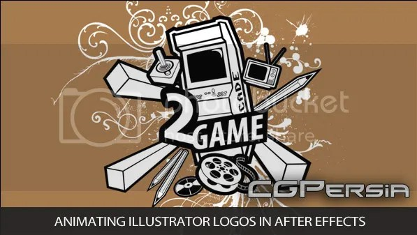 Digital Tutors - Animating Illustrator Logos in After Effects Training