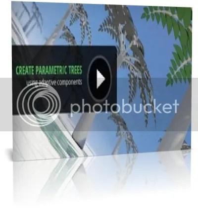 Digital Tutors - Building a Parametric Tree in Revit