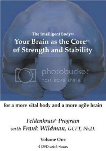 Frank Wildman - Your Brain as the Core of Strength and Stability (Volume 2)