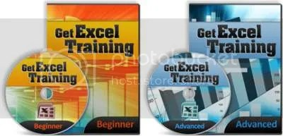 Get Excel Training - Fast Track Beginner & Advanced Excel Training Courses + Bonus Outlook Training