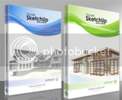Go2School - Google SketchUp Level 1-2