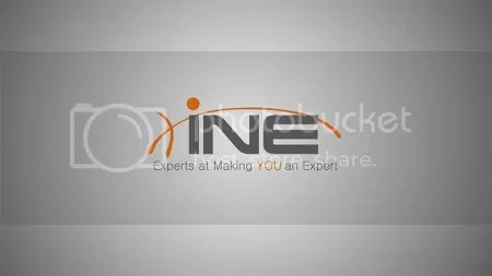 INE - CCIE Security Advanced Technologies Class