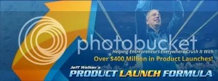 Jeff Walker - Product Launch Formula 4.0 (Complete Program)