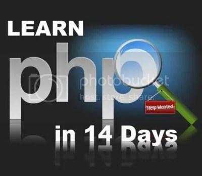 Learn PHP in Just 14 Days Video Training