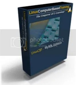 LinuxCBT – MySQL Edition