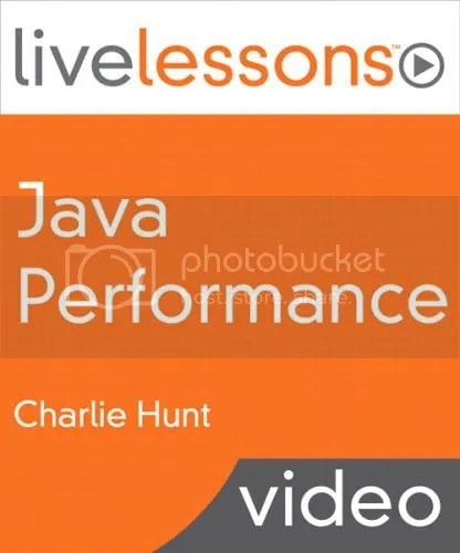 LiveLessons - Java Performance