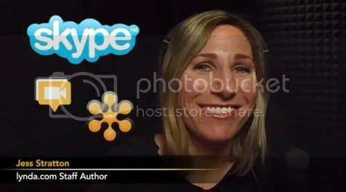 Lynda -  Monday Productivity Pointers with Jess Stratton