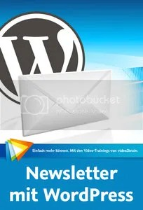 Newsletter mit WordPress