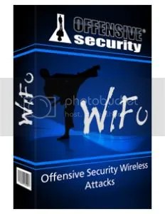 Offensive Security WIFU3.0 Video and PDF