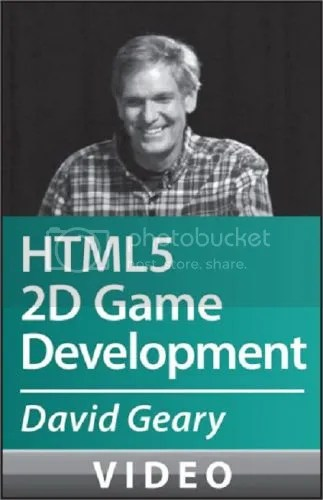 Oreilly - HTML5 2D Game Development