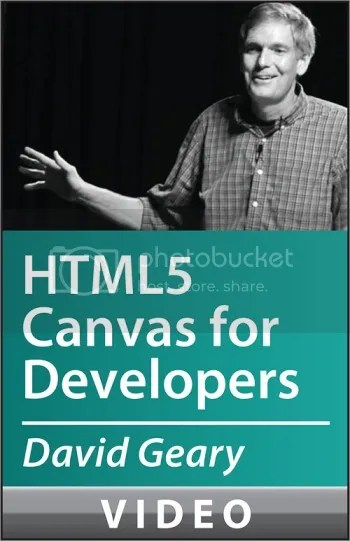 Oreilly – HTML5 Canvas for Developers