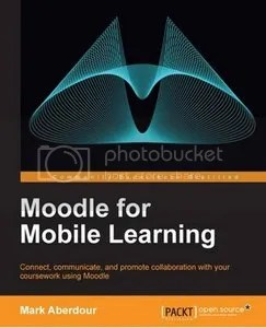 Packtpub - Moodle for Mobile Learning Training