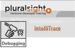 Pluralsight - IntelliTrace with Marcel de Vries