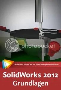 SolidWorks 2012 - Grundlagen