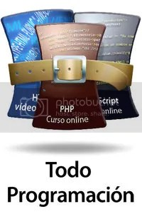TODO Programacion: HTML + javascript + PHP