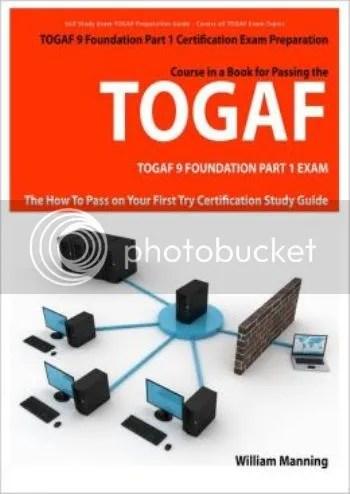 TOGAF 9 Foundation 1
