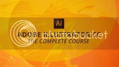Udemy - Adobe Illustrator CC : The Complete Course