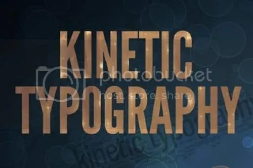 Udemy - Kinetic Typography Crash Course (After Effects)