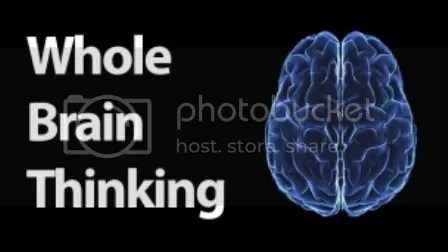 Udemy - Whole Brain Thinking - How to make the most of your mind