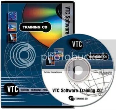 VTC - Autodesk Maya 2011 Training Video